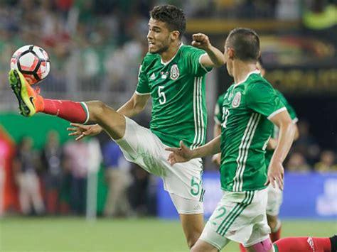 Calendario de la Selección Mexicana en 2016 | Goal.com