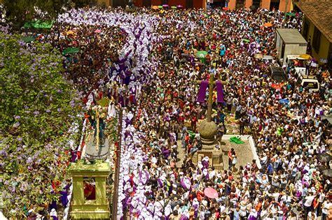 Calendario de procesiones 2018 | Cuaresma y Semana Santa ...