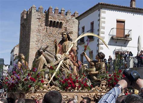 Calendario de procesiones | Avuelapluma