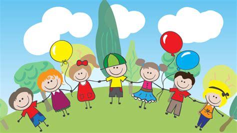 Calendario del mes de los niños en tu barrio   Colón ...