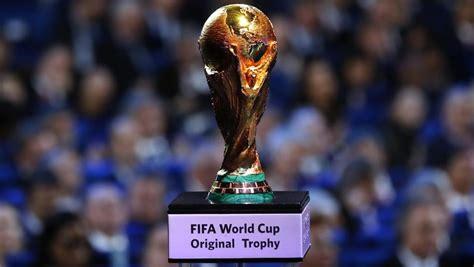 Calendario del Mundial de Rusia de Fútbol 2018