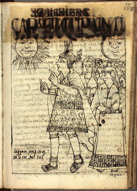 Calendario incaico - Wikipedia, la enciclopedia libre