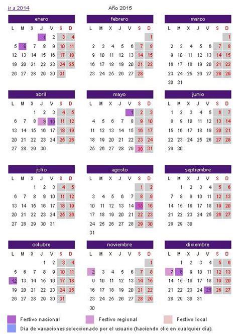 Calendario Laboral 2016 Canarias   DeFinanzas.com