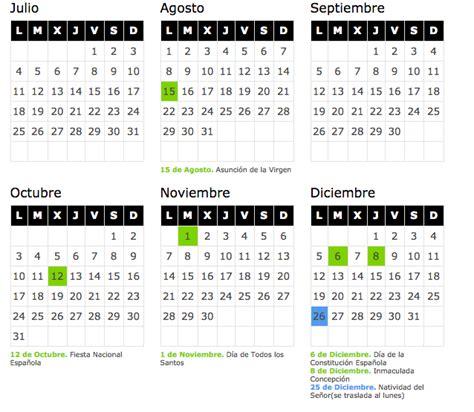 calendario laboral 2016 islas baleares   Blog de Opcionis