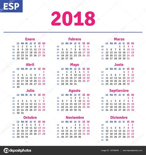 Calendario Laboral 2018 Barcelona