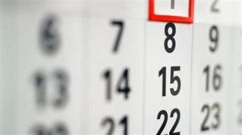 Calendario laboral en Castilla La Mancha para 2019 ...