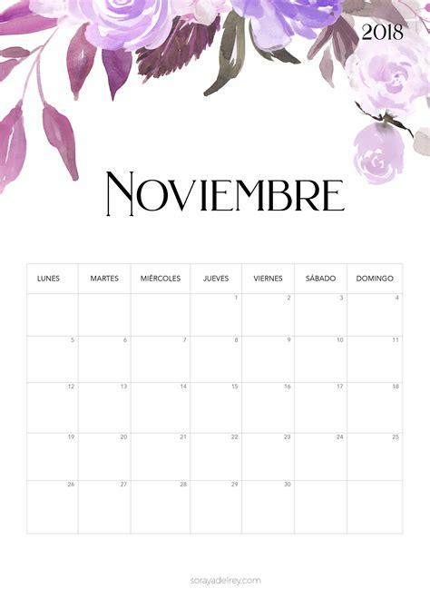 Calendario para imprimir 2018   2019 | Calendario para ...