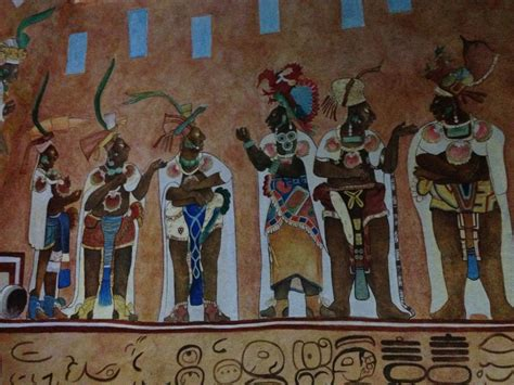 Calendario y Cultura Maya: Museo de la Cultura Maya de ...