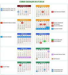 Calendario y Jornada Escolar