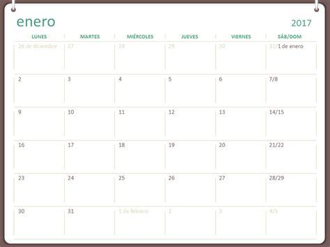 Calendarios - Office.com