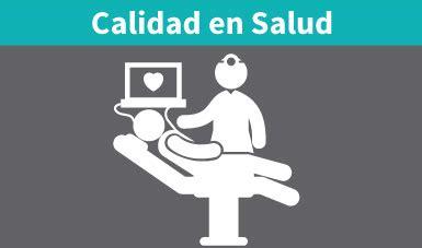 Calidad en Salud - DGCES | Gobierno | gob.mx