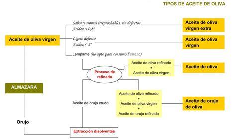 Calidades del aceite | Denominación de Origen DOP Aceite ...