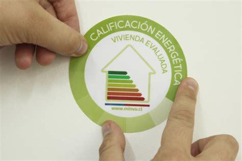 Calificación Energética de Vivienda - Eficiencia ...