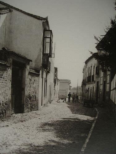 Calle Damas   Alcalá de Henares Antigua   Pinterest   Historia