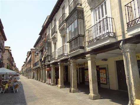 Calle Mayor de Alcalá de Henares - Dream Alcalá