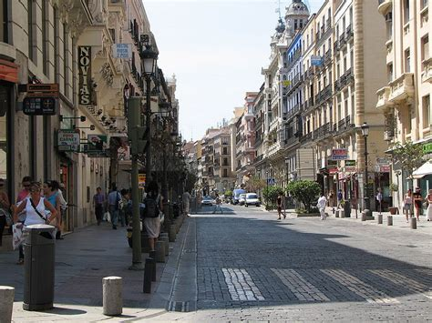 calle Mayor de Madrid | MI SIGLO
