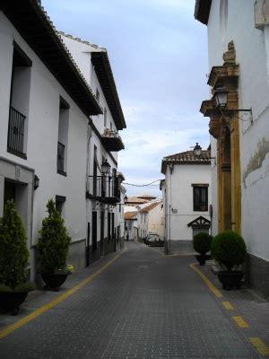 Calle Miguel Hernández (La Zubia) - Granadapedia