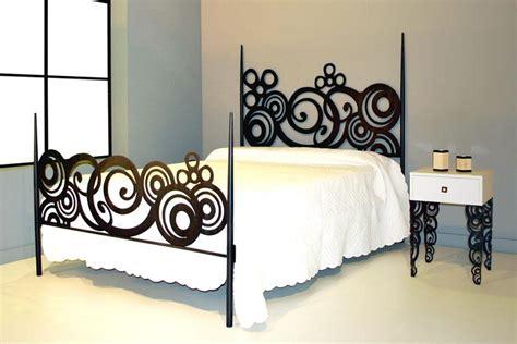 Cama 160 Deco   Dormitorios de Forja Chasol   Camas