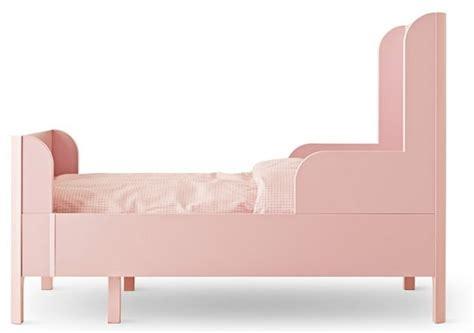 Cama extensible para niños de Ikea. Muebles infantiles ...