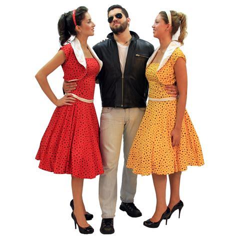 Camarim   Aluguel de Fantasias   Anos 60 trio