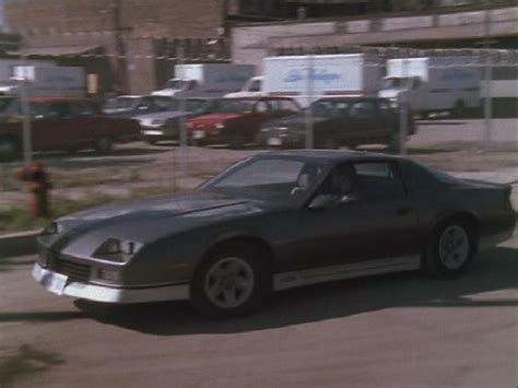 Camaro in movies   Page 5   Camaro5 Chevy Camaro Forum ...