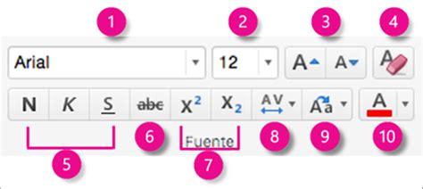Cambiar el formato de fuente y el espaciado en PowerPoint ...
