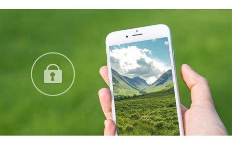 Cambiar imagen de fondo de pantalla bloqueada en iPhone ...