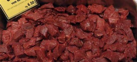 Cambie la carne roja, por carnes blancas   INTERDIARIO