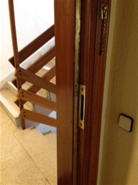 Cambio de cerradura de Gorjas en Madrid