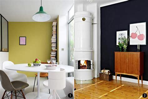 ¡Cambio de look! 10 ideas para pintar el salón