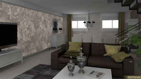 Cambio de look para un salón-comedor; Proyecto de ...