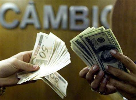 Câmbio Dólar - Moeda e Valorização | Economia - Cultura Mix