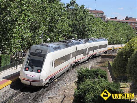 Cambios en el corredor Salamanca – Madrid a partir del 3 ...