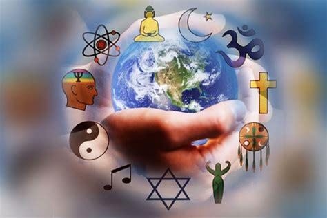 Cambios: ¿Todas las religiones tendrán un espacio en la ...
