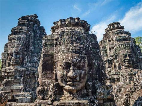 Cambodia | Temples of Angkor | extension | connections.be ...