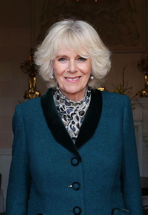 Camilla, Duchess of Cornwall – Wikipedia