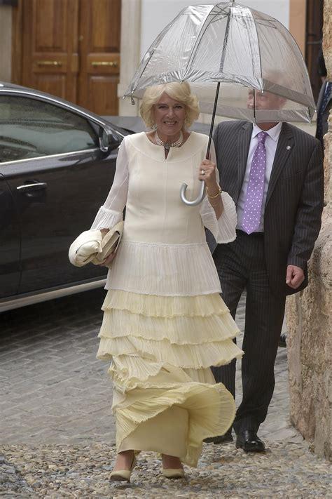Camilla, duquesa de Cornwall