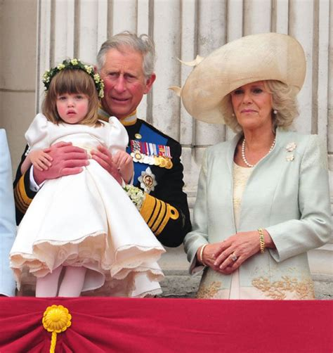 Camilla Parker Bowles daughter: Laura Lopes is hot ...