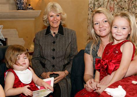 Camilla Parker Bowles Photos Photos - Duchess Of Cornwall ...