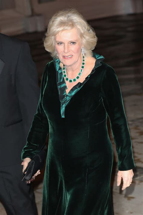 Camilla Parker Bowles Photos Photos - The Prince of Wales ...