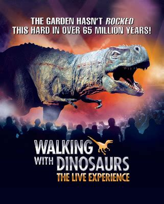 Caminando con dinosaurios   ♠§♣ Matiss