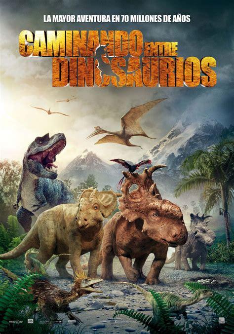 Caminando entre Dinosaurios 3D   Pelicula :: CINeol