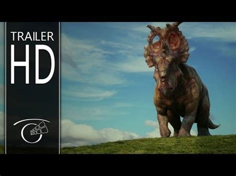 Caminando entre dinosaurios 3D - Tráiler HD - YouTube