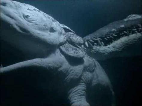 Caminando entre Dinosaurios - Especial - Monstruos del ...