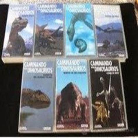 Caminando entre dinosaurios: muerte de una dinastía  bbc ...