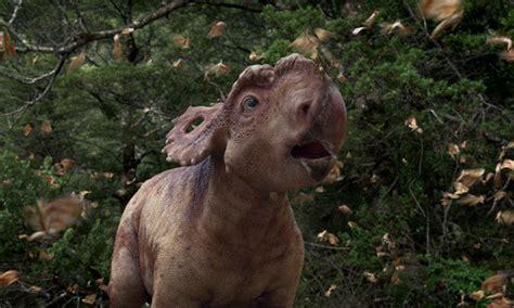 Caminando entre dinosaurios   Película   decine21