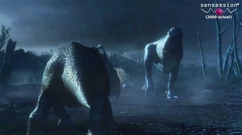 Caminando entre dinosaurios (Wonderbook) Análisis ...