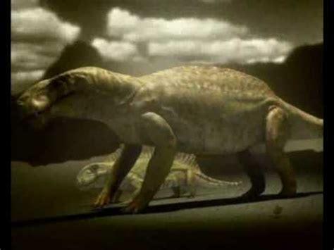 Caminando Entre Monstruos: Vida Antes de los Dinosaurios ...