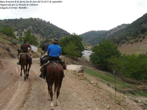 Camino de alamillos a Caballo, VALDEPEÑAS DE JAEN
