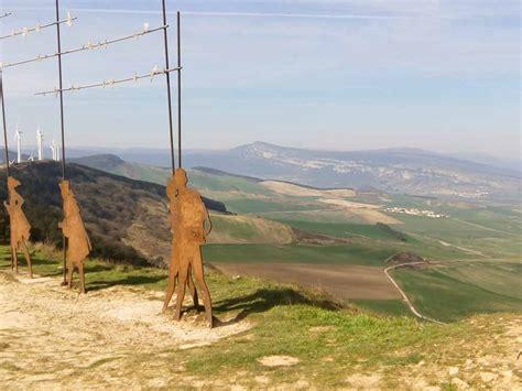 Camino de Santiago Alto del Perdon – Rutas Pangea